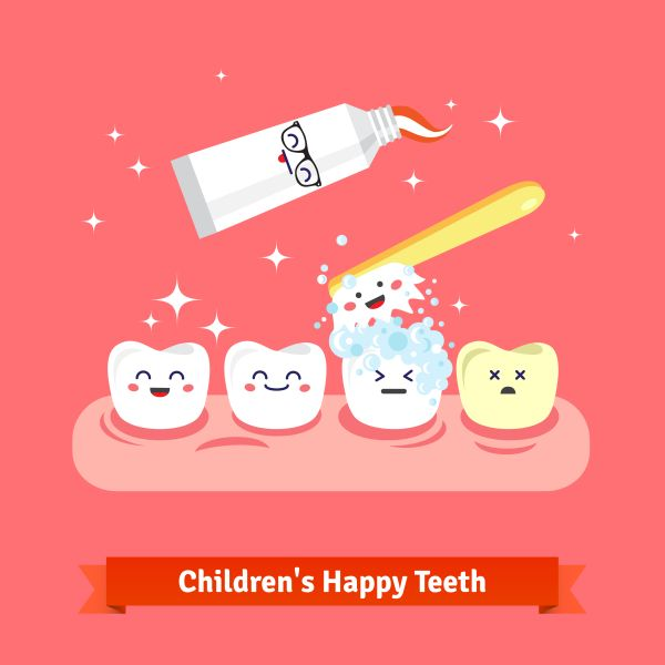 Helpful Tips From A Kid Friendly Dentist In New Windsor About Teething