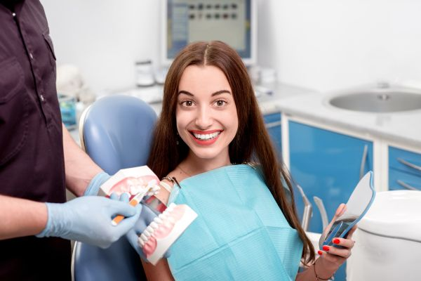 Are Dental Veneers A Permanent Cosmetic Solution?