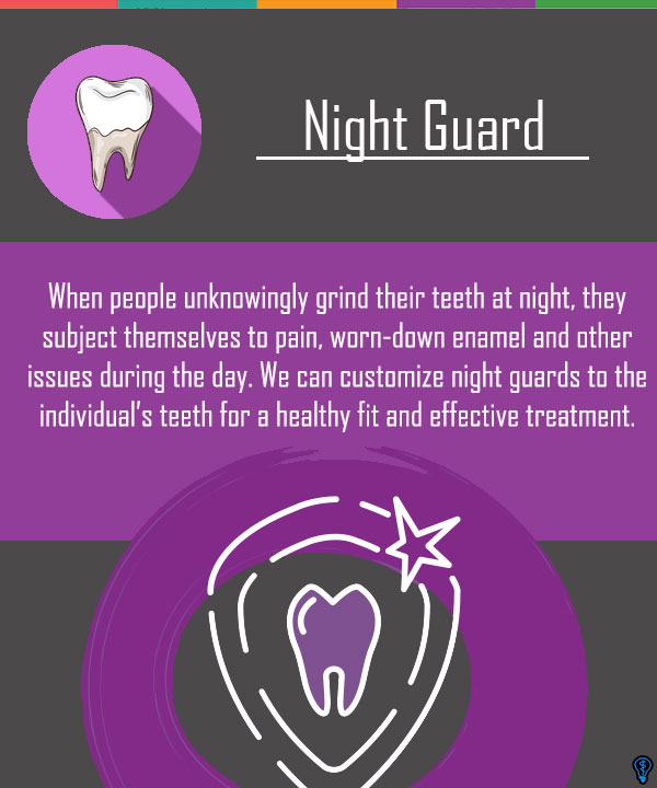 Night Guards Can Help With Sleep And Oral Health