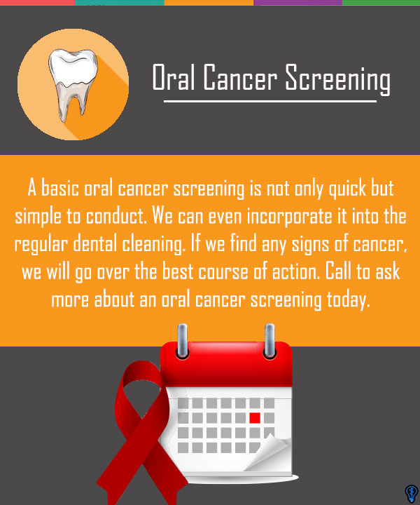 Oral Cancer Screening New Windsor, NY